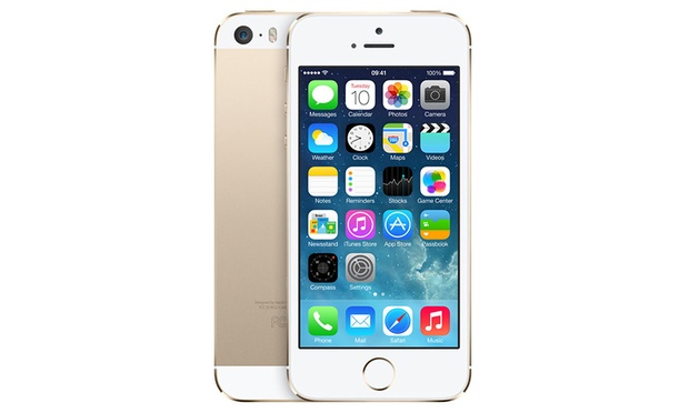 used iphone 5s t mobile iphone 5s groupon goods 18144