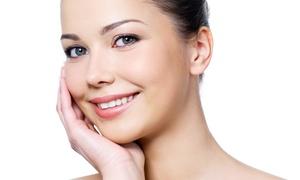 Salon Kosmetyczny Merlan: 10-etapowe oczyszczanie twarzy: peeling, darsonwalizacja, mikrodermabrazja i więcej od 69,99 zł w Salonie Merlan