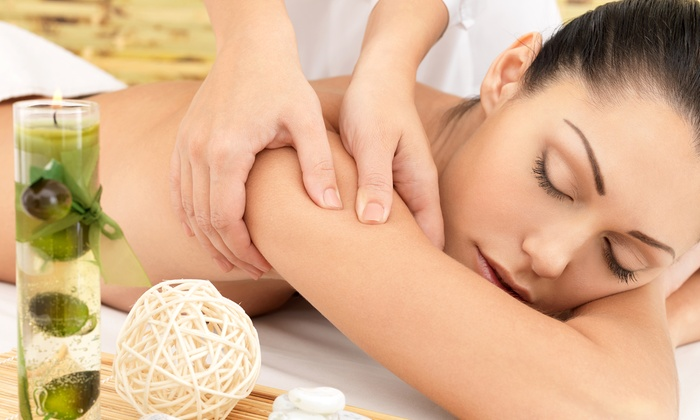 Felicia Gaines - Fairview Park: One-Hour Swedish Massage, One-Hour Body Scrub, or 90-Minute Hot-Stone Massage from Felicia Gaines (Up to 61% Off)