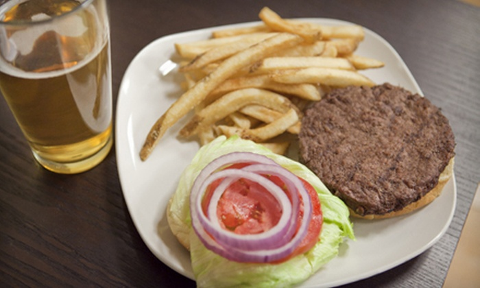 Spectators Sports Bar & Grill - Spectators Sports Bar & Grill: $10 for $20 Worth of American Food and Drinks at Spectators Sports Bar & Grill
