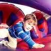 54% Off Open-Bounce Passes at BounceU