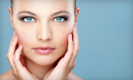 Hydrating Facial (an $80 value) - Vanity Glo Tanning & Spa Boutique in Charlotte