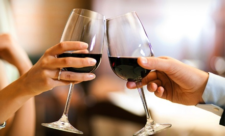 Wine-Appreciation Class for Two, Four, or Six at Your Own Winery (Up to 62% Off)