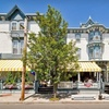Stay at Carroll Villa Hotel in Cape May, NJ
