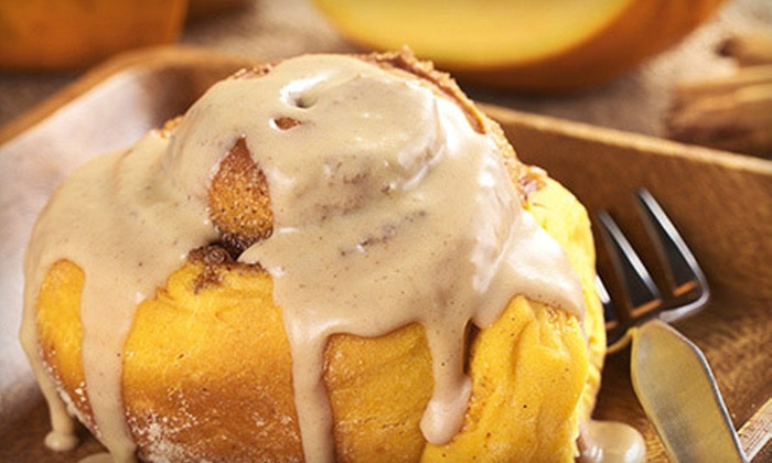 Crickle's and Co. - Sanger: $10 for $20 Worth of Handmade Breakfast, Brunch, and Dessert at Crickle's and Co.