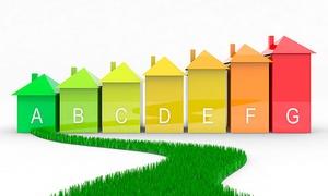 Certificado Energético Córdoba: Certificado de eficiencia energética para pisos, locales y viviendas de una planta por 49,95 €