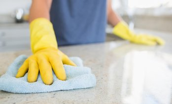 Up to 51% Off House Cleaning at Liz Cleaning Solution