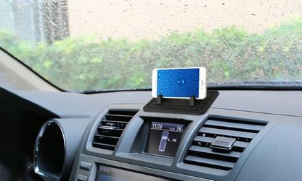 Universal Silicone Anti-Slip Phone Cradle