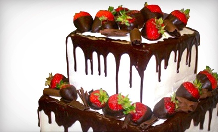$18 for $30 Worth of Cakes, Danishes, and Pastries at French's Pastry Bakery