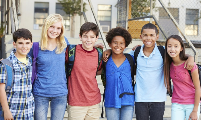 Creative Career Academy - Old Roswell Place Condominiums: $195 for One Week of a Summer Camp of Your Choice at Creative Career Academy ($295 Value)