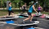 Up to 56% Off SurfSET Fitness Classes