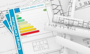 STUDIO TECNICO VOLPI: Certificazione energetica per i comuni di Pisa, Lucca e Livorno (sconto 87%)
