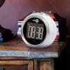 Dream Frequency Voice-Recognition Alarm Clock Radio