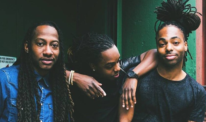 New Kingston w/DJ Ak & Sammy B - Gramercy Theatre: Bob Marley Birthday Celebration with New Kingston on Friday, February 5, at 8 p.m.