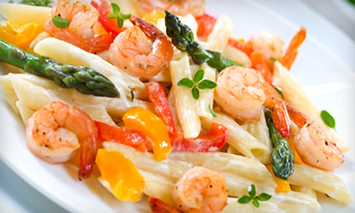 Kemoll's - Downtown St. Louis: $60 or $120 Off Your Dinner Bill at Kemoll's