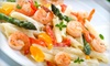 Kemoll's Italian Restaurant - Downtown St. Louis: $60 or $120 Off Your Dinner Bill at Kemoll's