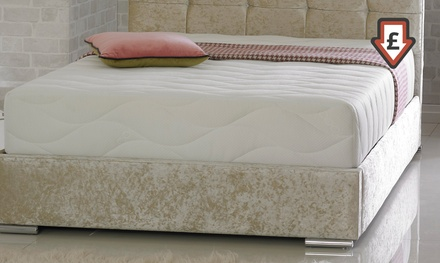 Active Sports Relief Memory Foam Mattress