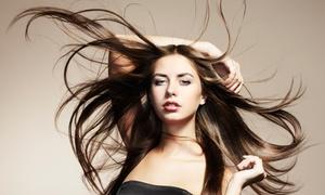 Shirin at Hair Envy: One, Two, or Three Keratin Treatments at Hair Envy (Up to 64% Off)