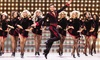 Lord of the Dance - Mosaic Place: Lord of the Dance: Dangerous Games on March 30 at 7:30 p.m.