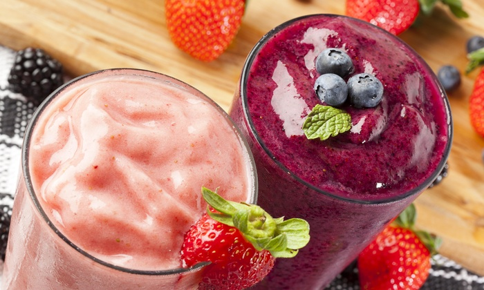 Jugo Juice Bar - Far North Central: Three-Day Beginner Juice Detox Package with 15 Juices at Jugo Juice Bar (40% Off)