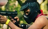 Lone Wolf Paintball - Multiple Locations: Paintball for 2, 4, 8, or 10 at Lone Wolf Paintball (Up to 61% Off)