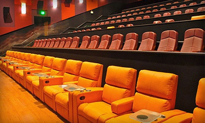 Up To 64 Off Movie Outing At Cinetopia Cinetopia Llc Groupon