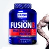 USN Fusion8 Multi-Phase Protein Blend (2 Lb. or 4 Lb.)