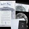 Mondgrundstück als Spaß-Geschenk