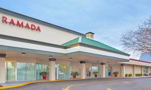 Ramada Metairie New Orleans Airport: Stay at Ramada New Orleans Airport in Metairie, LA. Dates into September.