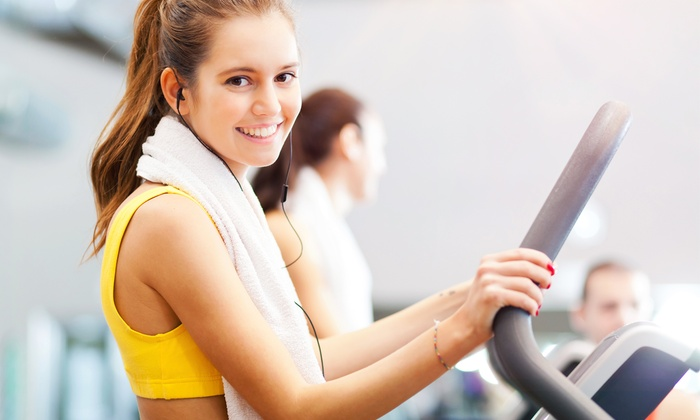 Advocate Condell Centre Club - Multiple Locations: $30 for a One-Month Fitness Membership at Advocate Condell Centre Club ($93 Value). Two Locations.