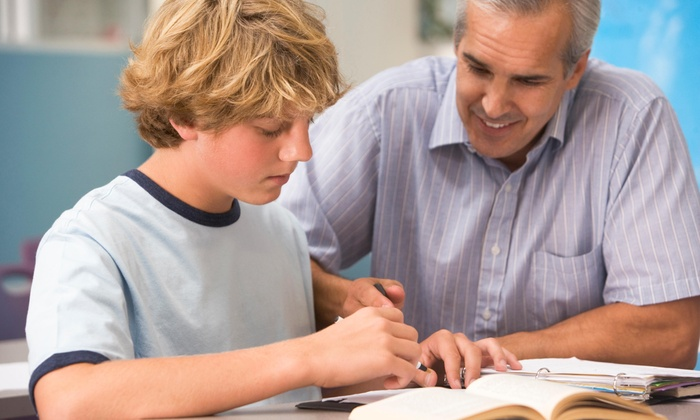 What's Your Sine? - Chicago: A Tutoring Session from What's Your Sine? (49% Off)