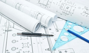 Houston Plans And Permits: $295 for $590 Worth of Architectural Consulting — Houston Plans and Permits