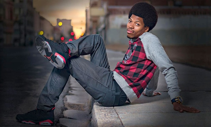 Saturday Night Comedy with Mike E Winfield - Harbor Arts Center: Saturday Night Comedy with Mike E. Winfield on Saturday, February 27, at 8 p.m.