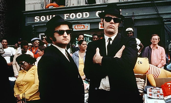 """St. Lawrence International Film Festival Gala - Canadian Museum of History: Downchild Blues Band feat. Dan Aykroyd and Optional """"Blues Brothers"""" Screening on October 22 at 7:30 p.m."""