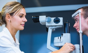 Bardelle L'Ottico: Esame optometrico e prova soggettiva degli ausili a 29,90 €