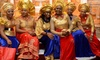 Obyclar Beauty Center - Lanham-Seabrook: $6 for $12 Worth of Custom Clothing — Obyclay African Beauty Center