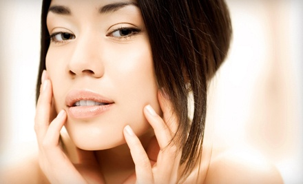 Microdermabrasion Treatment (a $60 value) - Blue Willow Skin Care in Virginia Beach