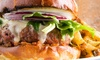 Ned's Bar & Grill OOB - Vidas: Casual American Fare for Two or Four at Ned's Bar & Grill (45% Off)