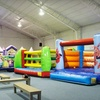 60% Off Inflatable Playground Admission