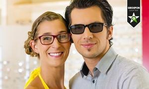 Bardelle l'Ottico di VENEZIA: Occhiali con lenti monofocali o progressive e montatura di marca(sconto fino a 92%)