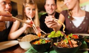 Lam Kieu: Półmisek wietnamskich smaków dla 2 osób za 29,99 zł i więcej opcji w Lam Kieu