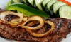 Trotters Tavern - Southwyck: $12 for $20 Worth of Pub Food at Trotters Tavern