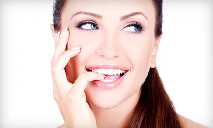 Engy at Zarcone Salon - Clovis: Facial Threading from Engy at Zarcone Salon in Clovis (Up to 52% Off). Four Options Available.