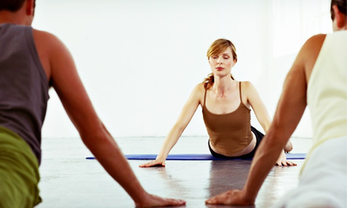 Pranassage - Mission: Passive Stretching Session with Optional Nutrition Consultation and Desire Coaching at Pranassage (Up to 66% Off)