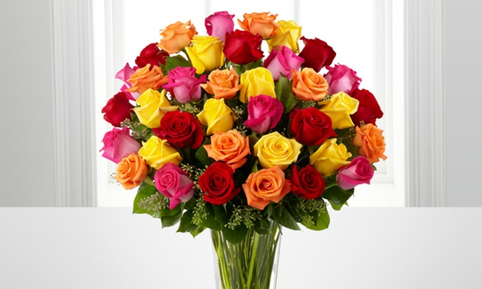 FTD.com: Flowers and Gifts from FTD.com (50% Off).