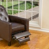 Santino Tufted Recliner Chair