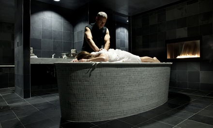 $79 for $150 Toward Services including a Massage, Mani-Pedi, or a Facial from Valeo at the JW Marriott