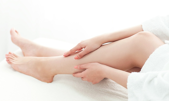 Midwest Vein Center - Saint Louis: $99 for a Sclerotherapy Spider-Vein Treatment at Midwest Vein Center (Up to $400 Value)