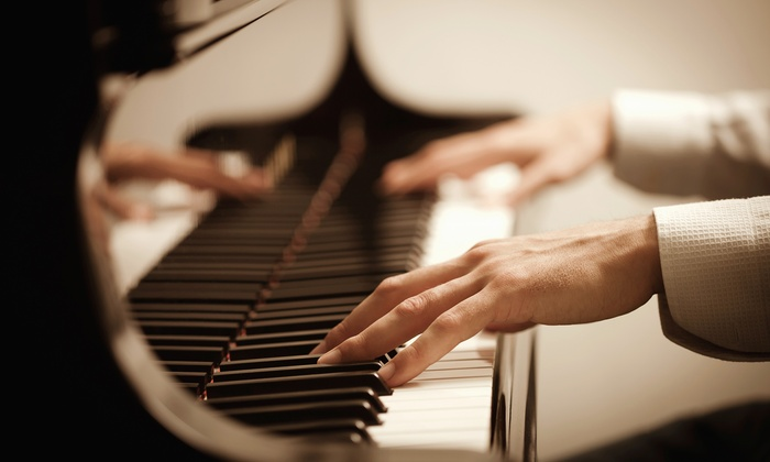 Dimensions - Northeast Albuquerque: $29 for Four Private Music Lessons at Dimensions ($109 Value)