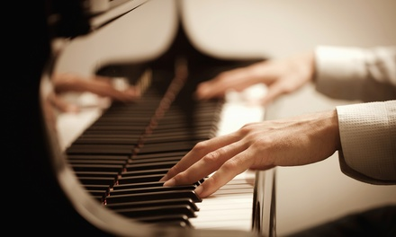 One Month of Children's or Adult Music Lessons at Elite Academy of Music and Motion (50% Off)